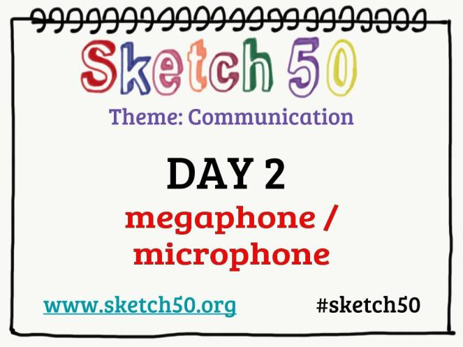 Sketch50 Daily Doodle Prompts (1)