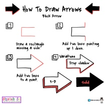 Draw Arrows