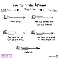 Draw Arrows
