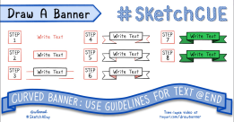 Draw Banner