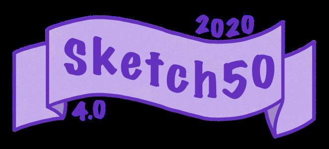 Sketch 50 4.0 - 2020